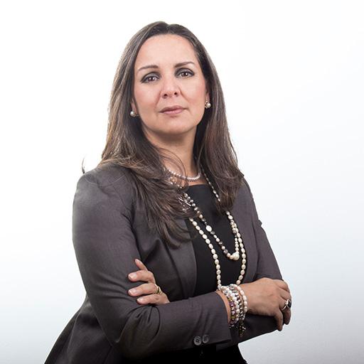 Eda Ramos de Pereira - Siuma expertos