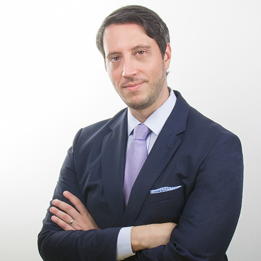 Fausto Fernández - Siuma expertos