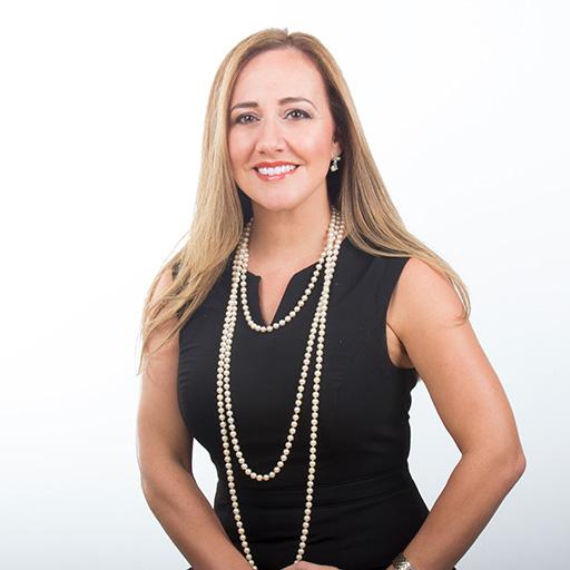 Larissa de Brostella - Siuma expertos