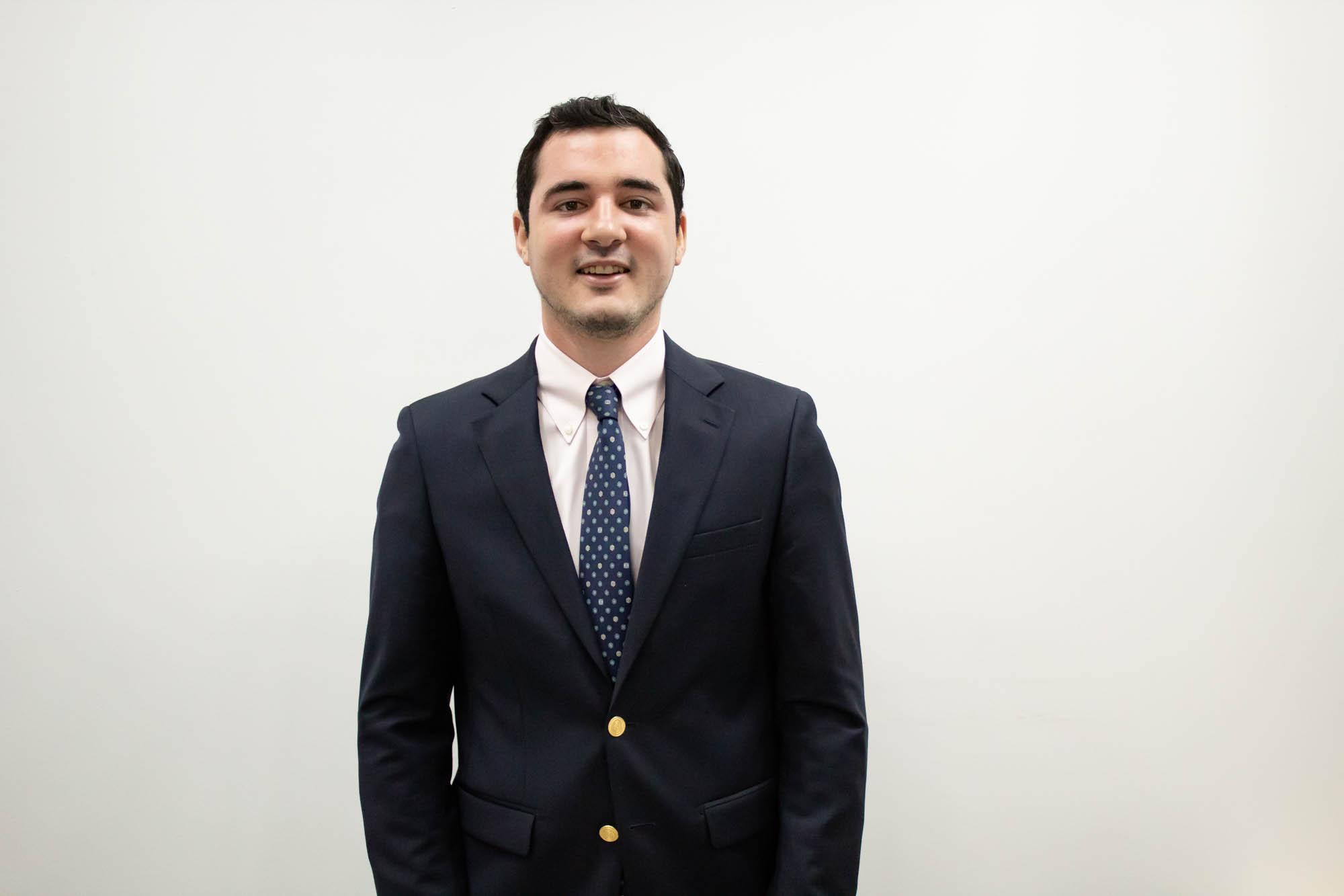 Marcos Cavassuto - Siuma expertos