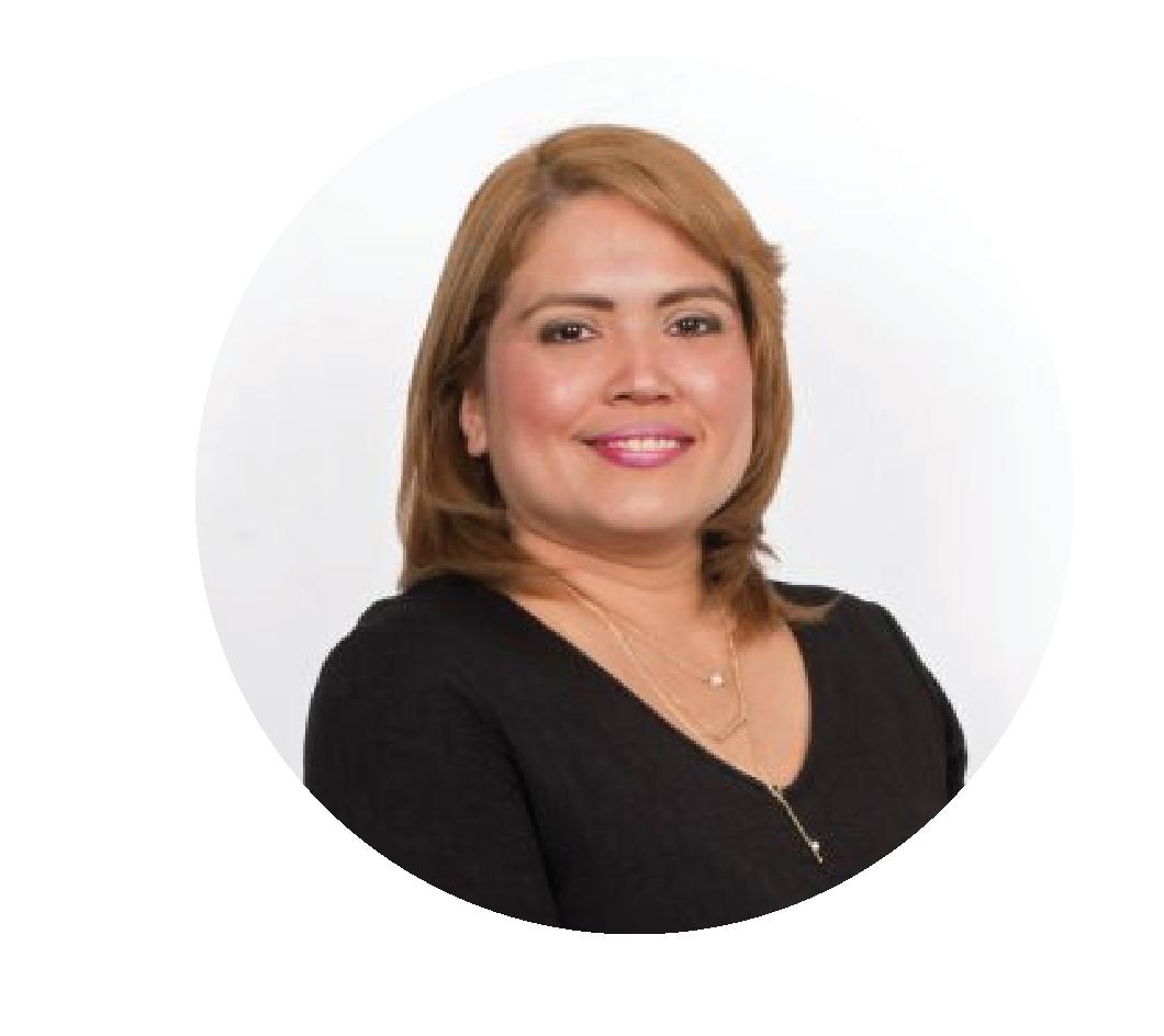 Jasmine Franco - Siuma expertos