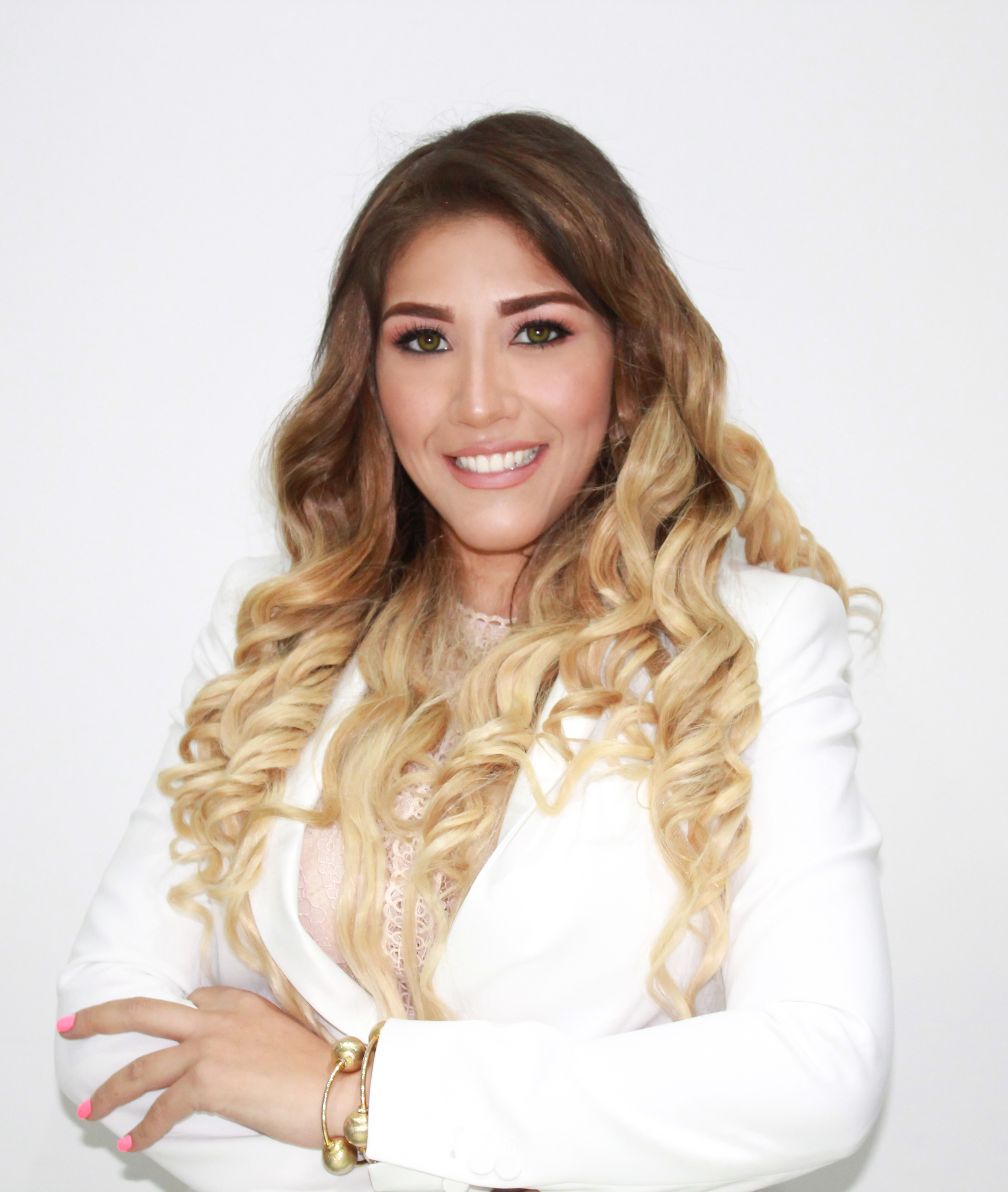 Ivanna Herrera - Siuma expertos
