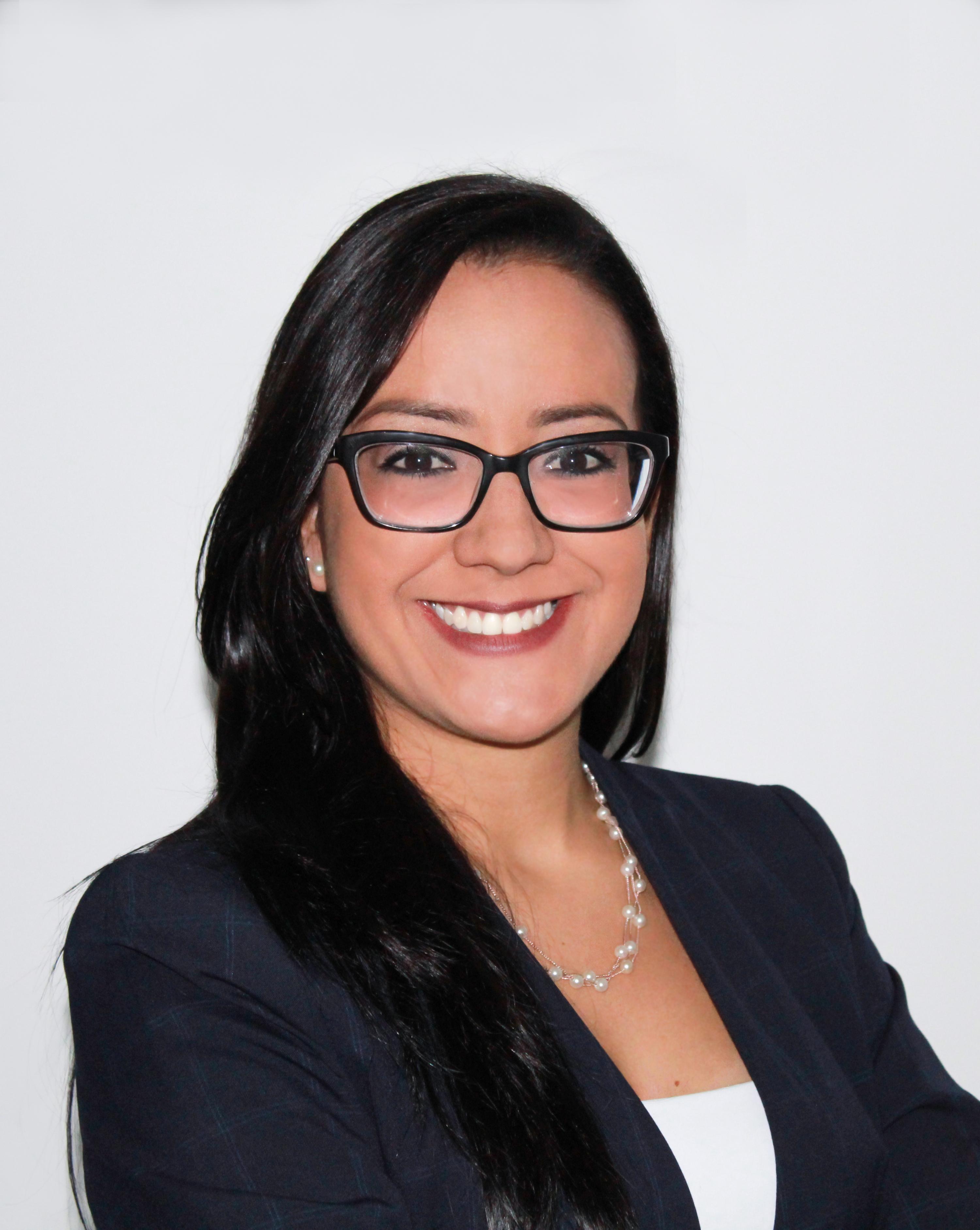 Eileen Chévez - Siuma expertos
