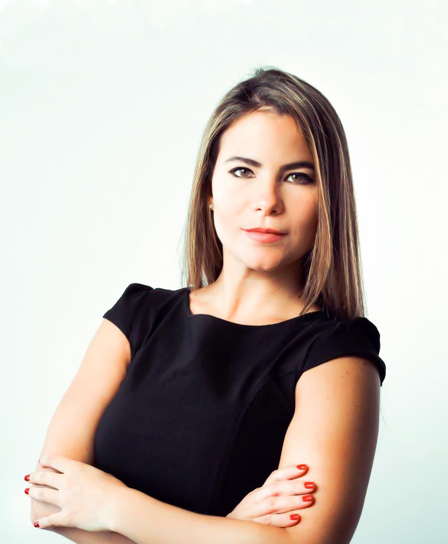 Alessandra Olivares Motta - Siuma expertos