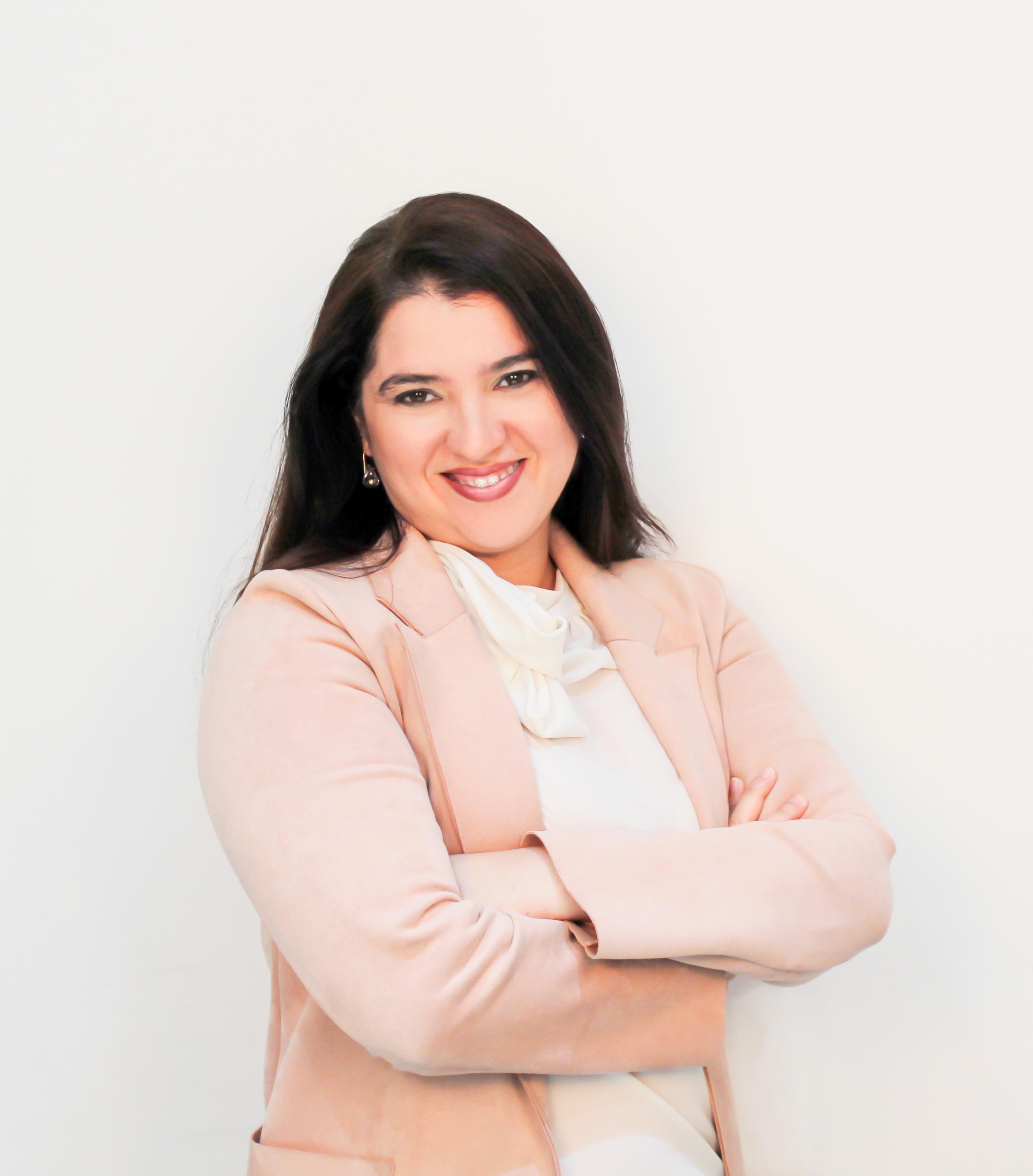Aniliz Adames - Siuma expertos