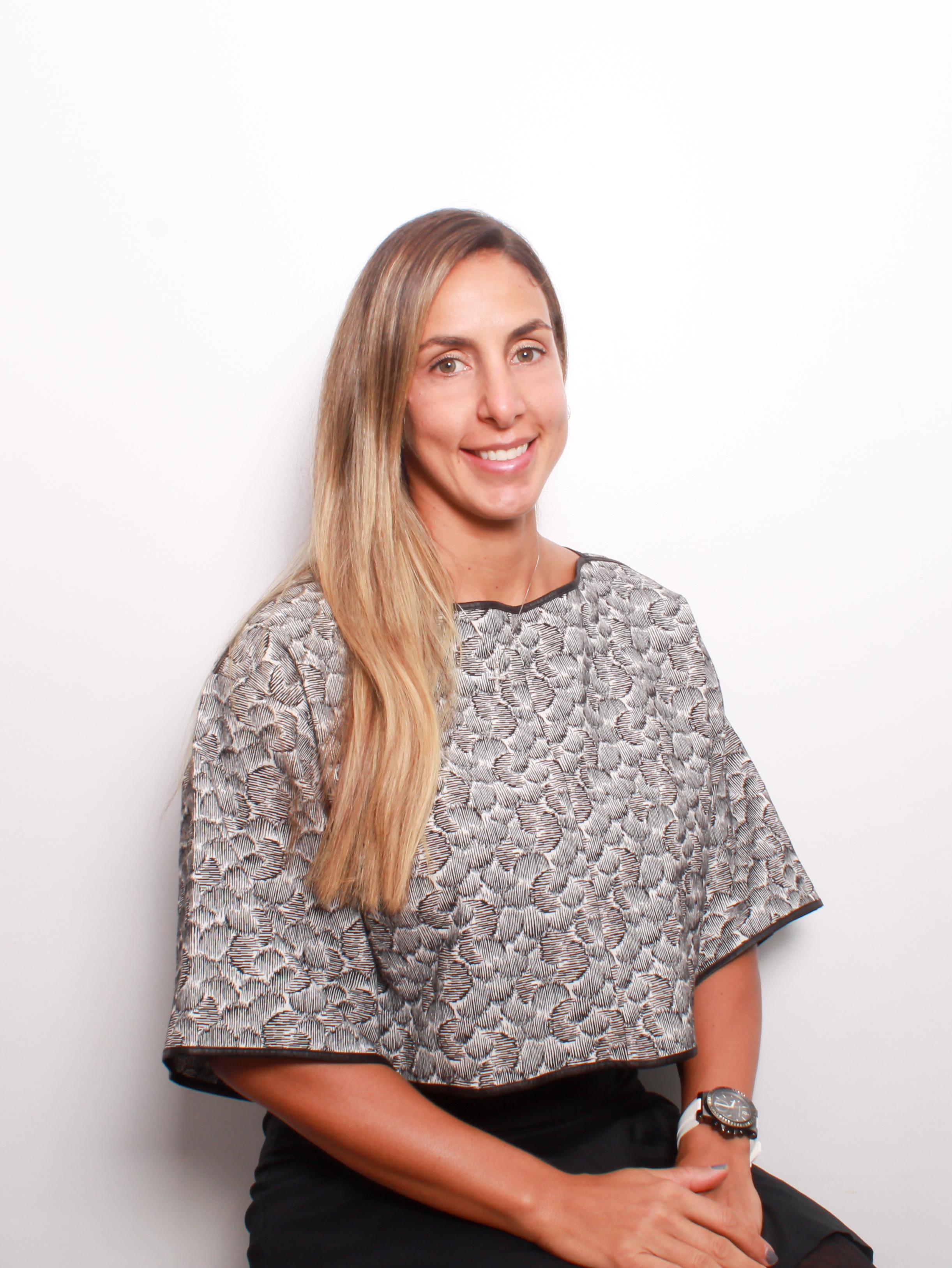 Nicole Pérez - Siuma expertos