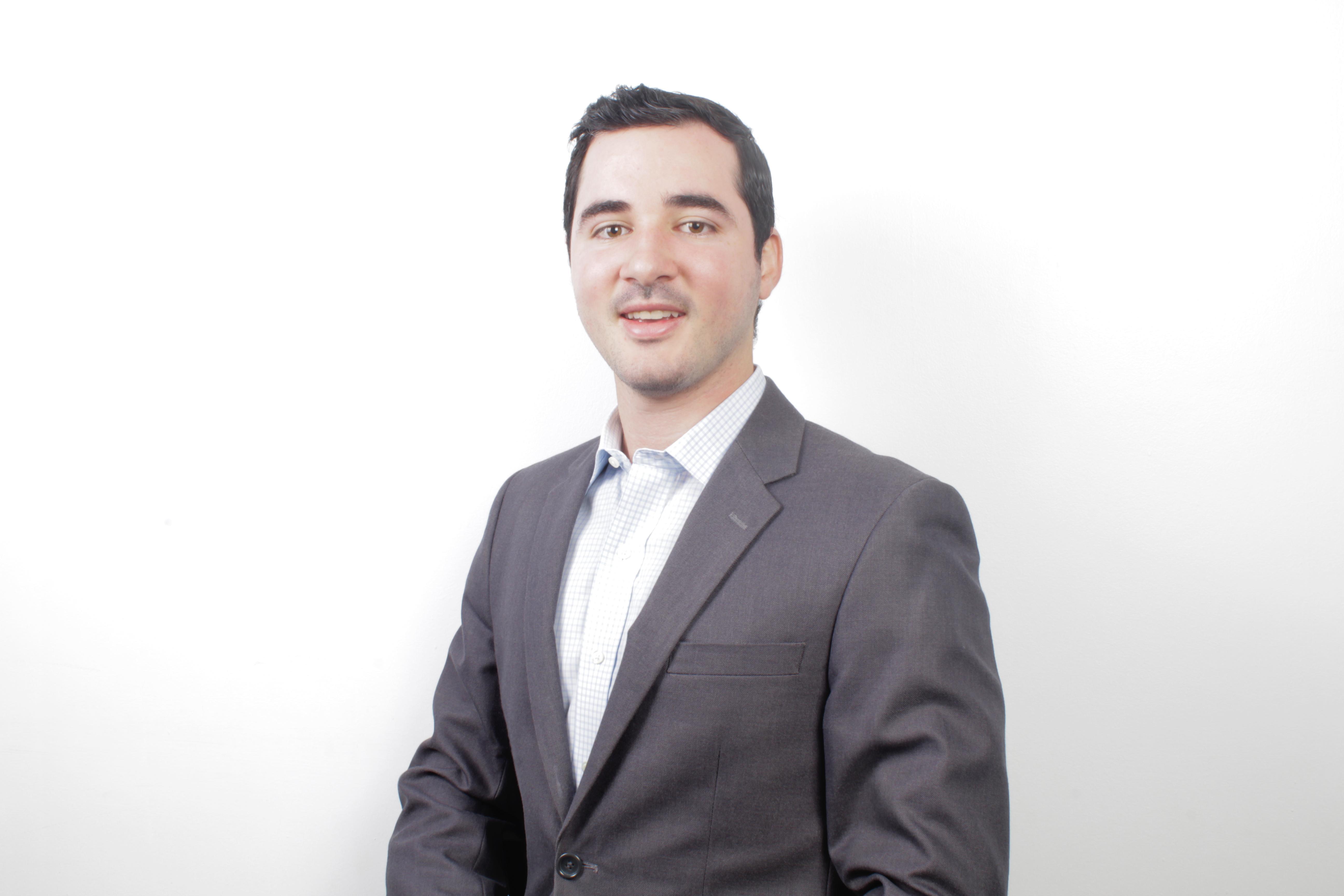 Ricardo Urrutia - Siuma expertos