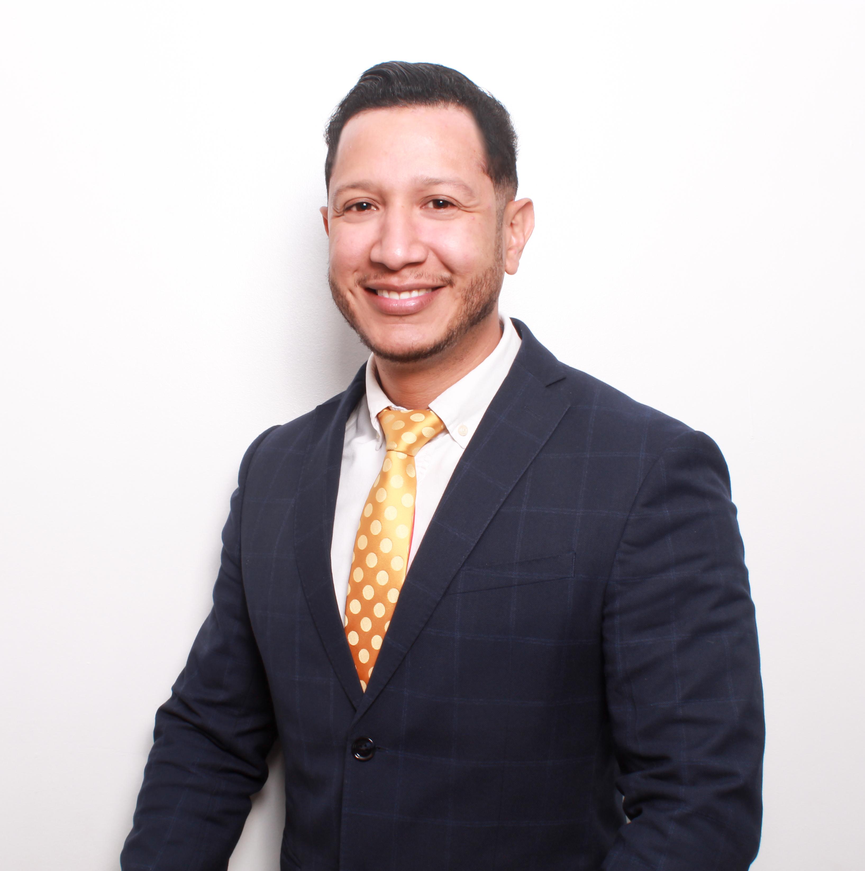 Victor Hidalgo - Siuma expertos