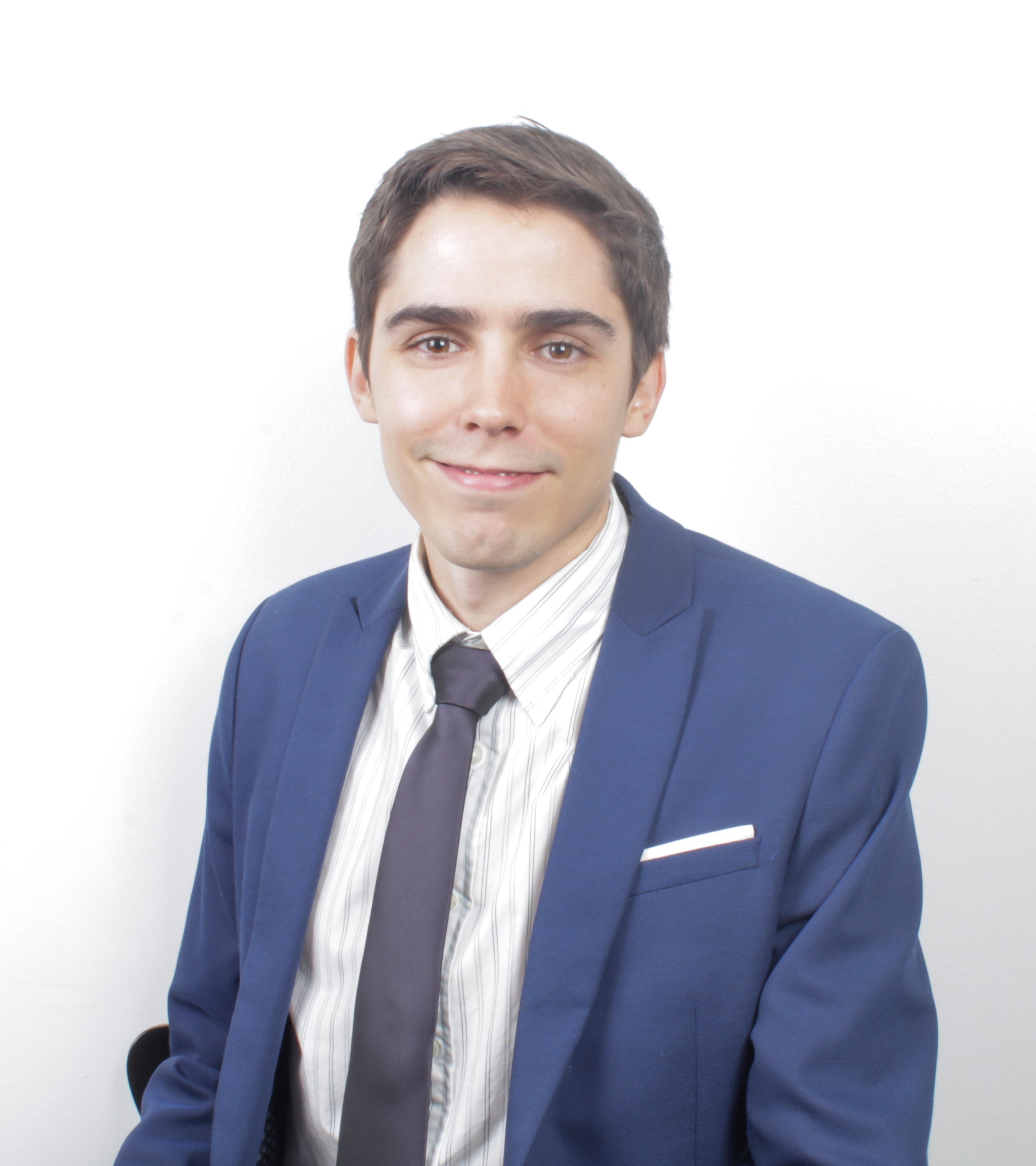 Fernando Gómez - Siuma expertos
