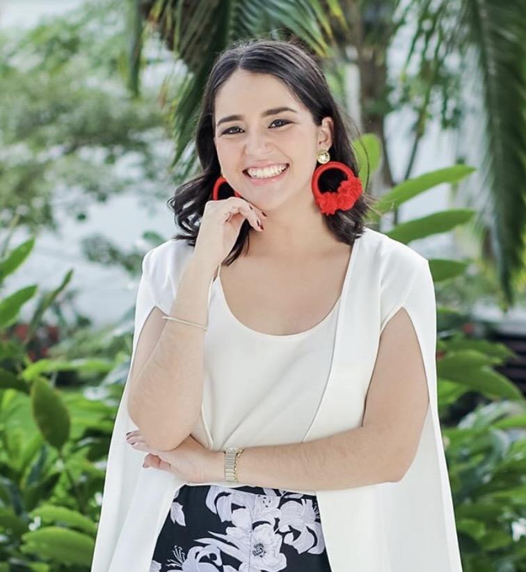 Ana Patricia Vallarino - Siuma expertos