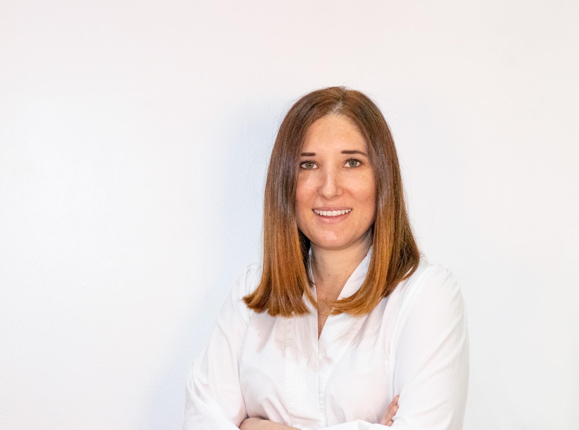 Nicole Puello - Siuma expertos